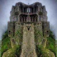 История мистического, заброшенного отеля у водопада в Колумбии