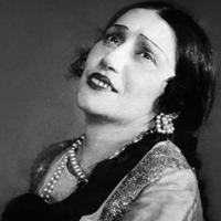 Первая азербайджанская оперная певица (Видео)