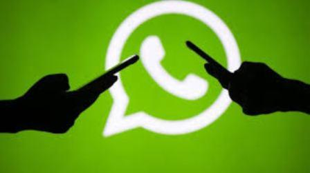 whatsapp -qrup