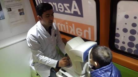 azercell офтальмолог