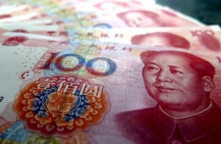 китайские филантропы