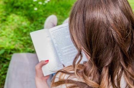 книга-весна