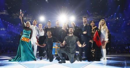 eurovision polufinal2