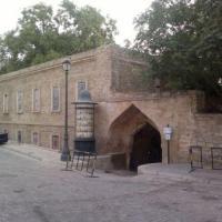 Резиденция Бакинских ханов станет после реконструкции музеем (Фото)