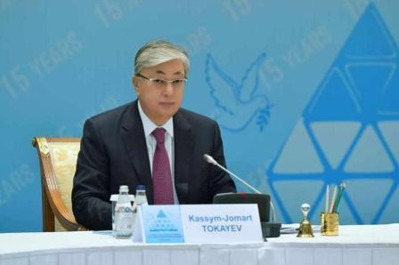 tokayev-president