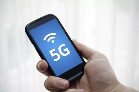 5G-корея
