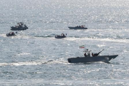 иран-танкер