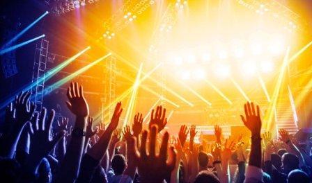 онлайн концерт
