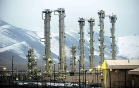 iran-uran