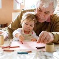 Что будет если объединить дома престарелых с детскими приютами?