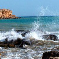 Азербайджан сократит слив сточных вод в Каспийское море - ФОТО