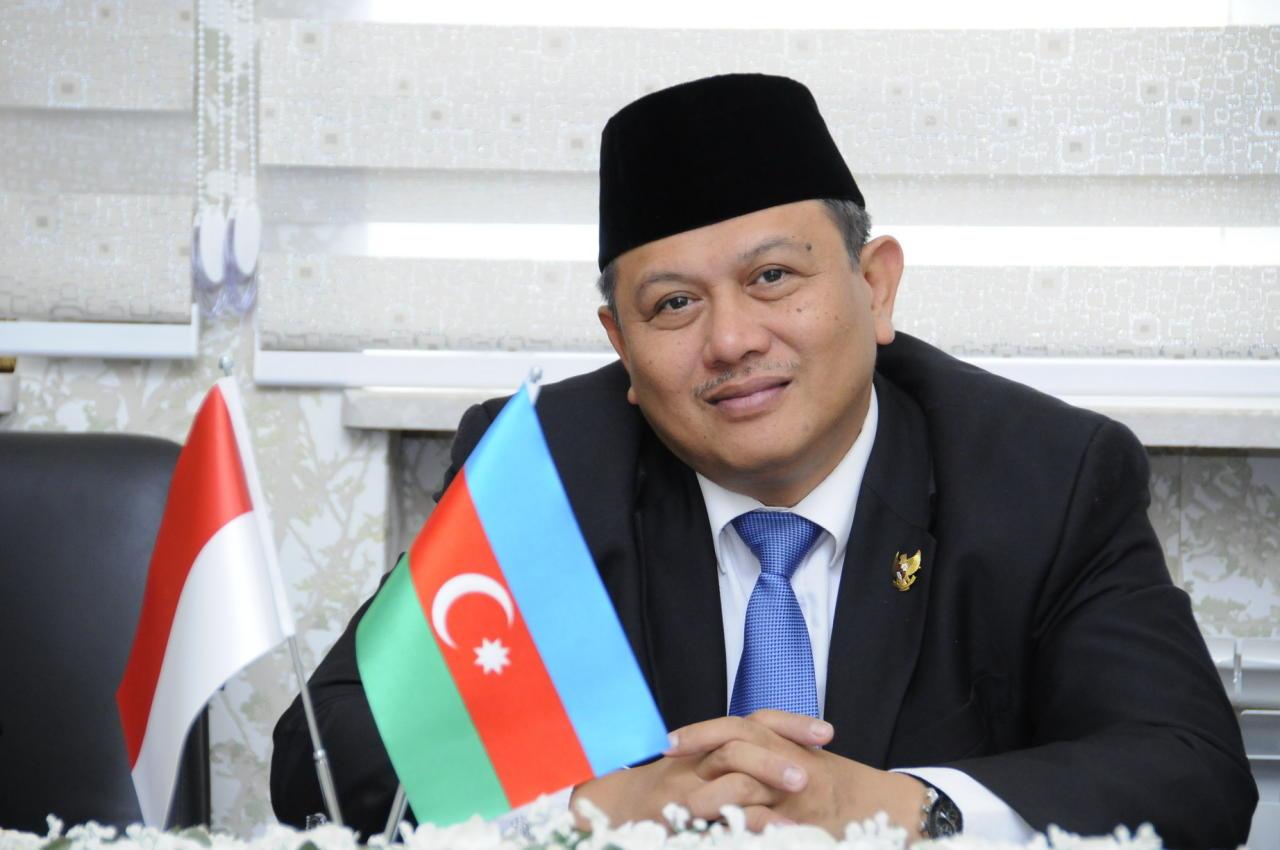посол индонезии