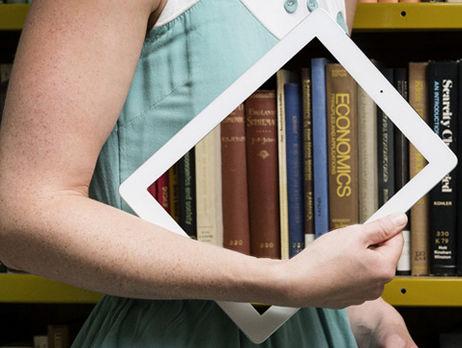 рейтинг книг