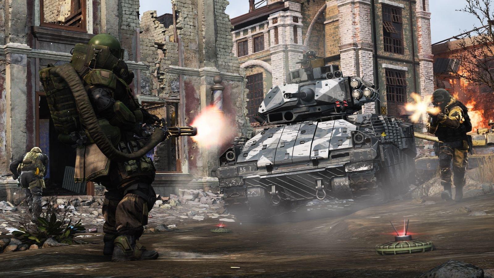 Call-of-Duty-Modern-Warfare-Politics