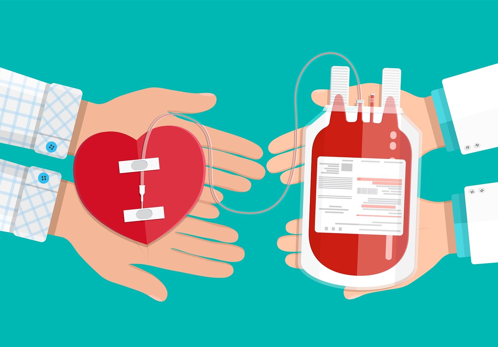 донорство-ашура