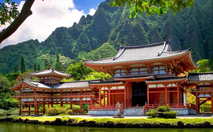 китай-туризм
