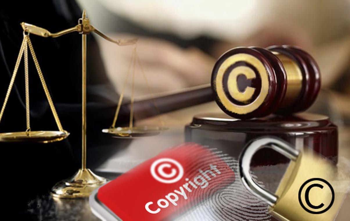 авторское право-эсас