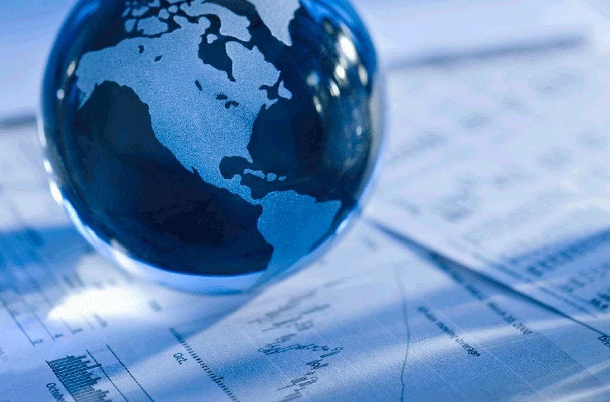 мировая экономика1