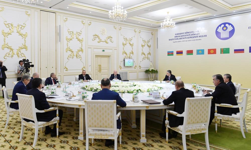 президент-туркменистан