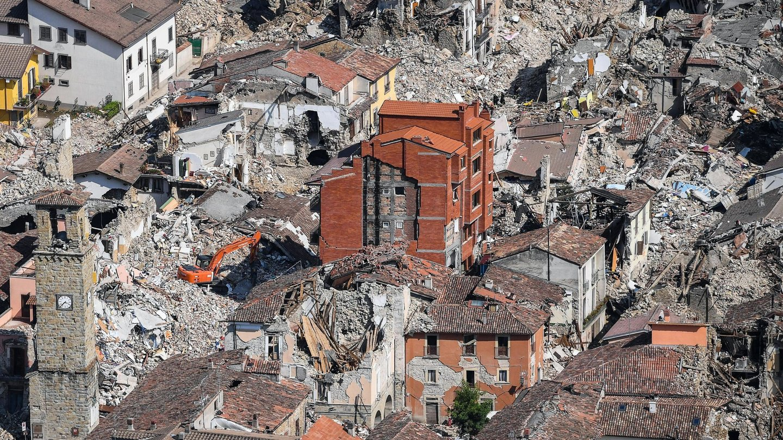 стамбул-землетрясение