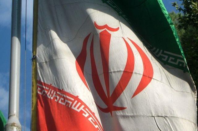 иран-сша-протесты