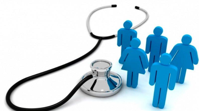 обязательное медстрахование