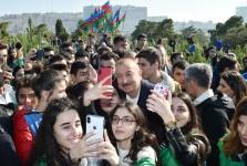 президент-молодежь