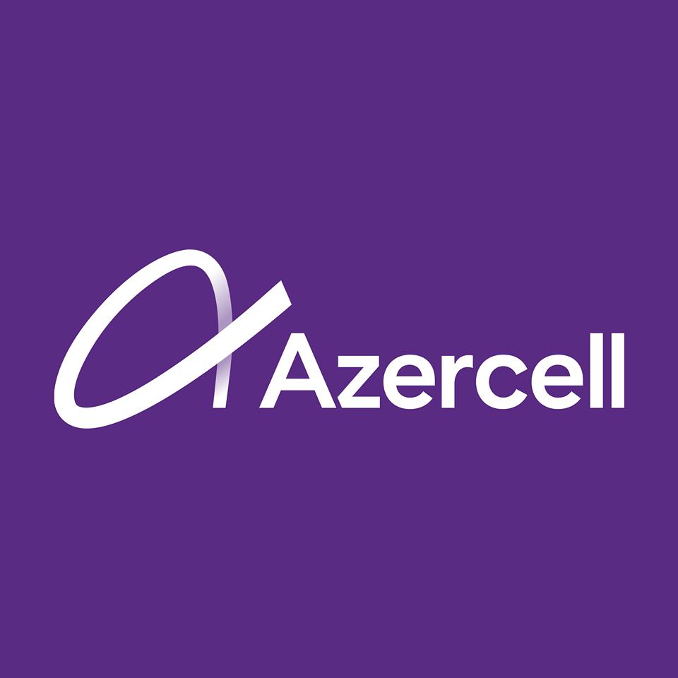 azercell logo