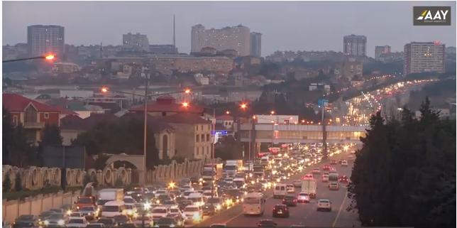 Баку-Сумгайыт