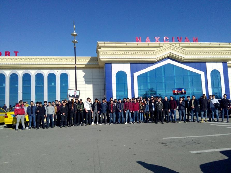 азербайджан студенты турция