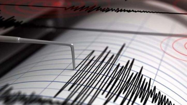 землетрясение-иран