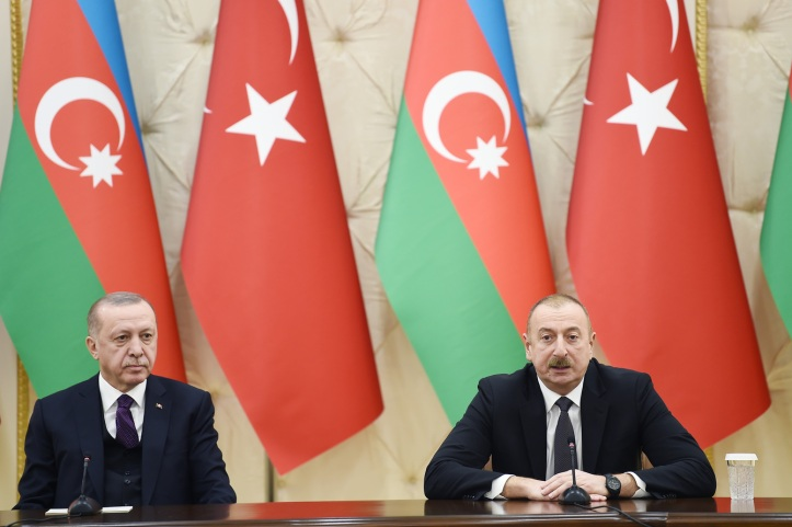 алиев-эрдоган-пресса