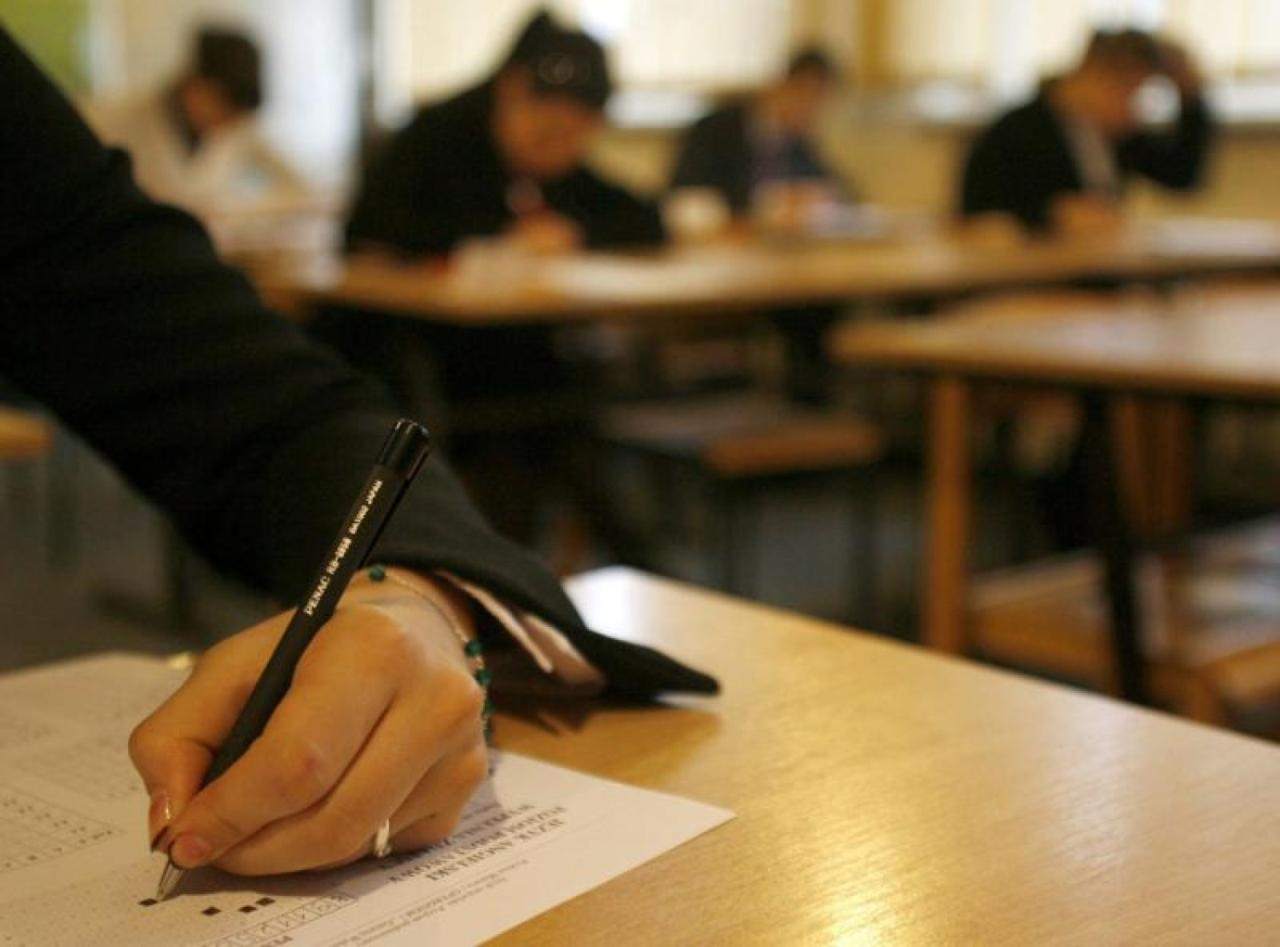 выпускные-вступительные экзамены