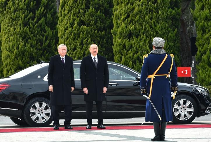 эрдоган-алиев