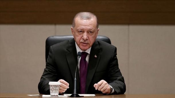 эрдоган-идлиб