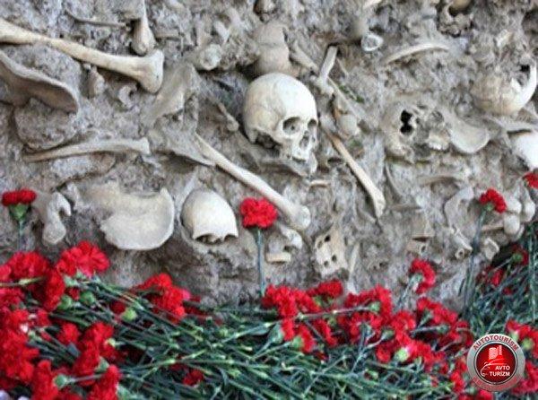 31 марта-геноцид