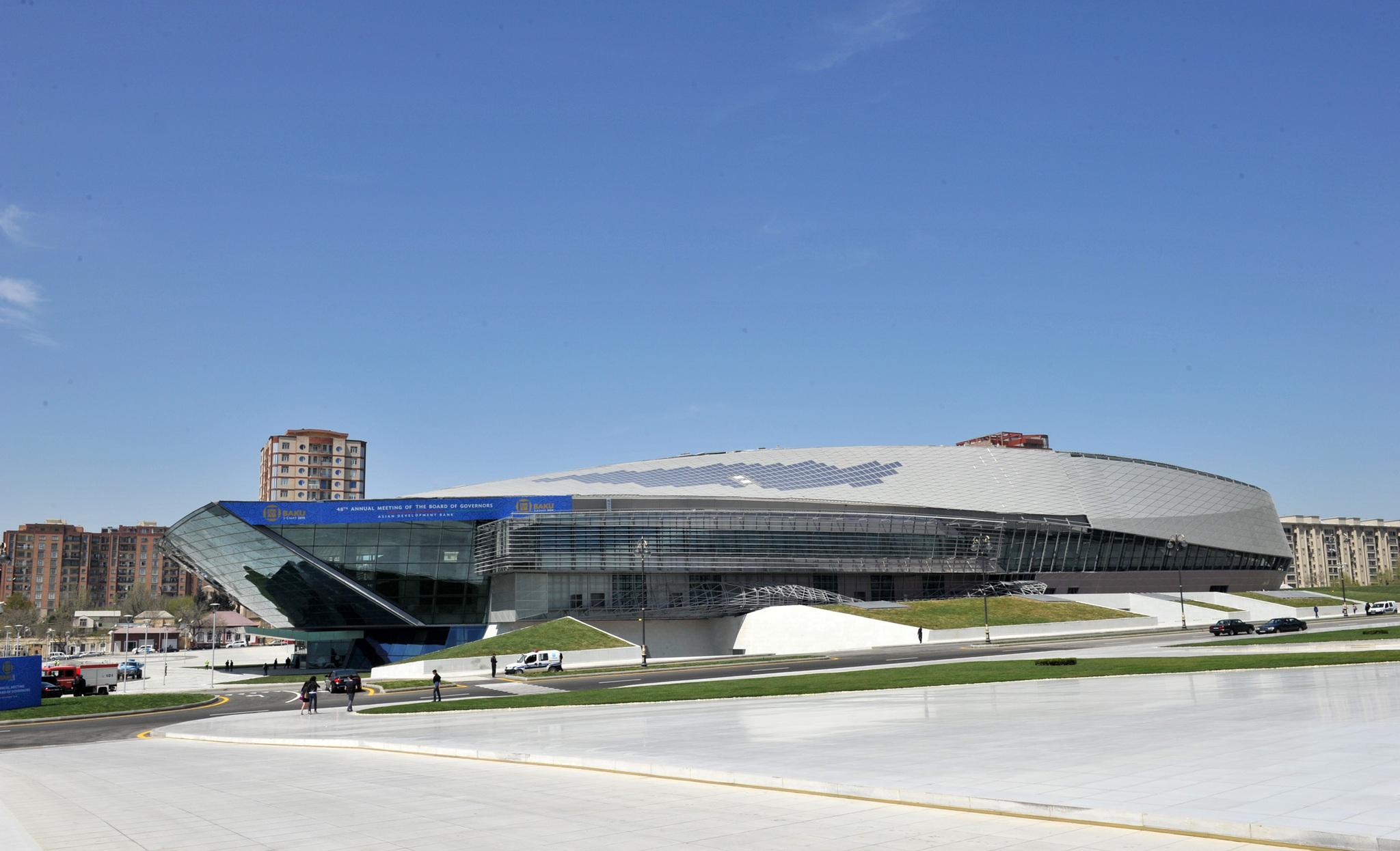 Baku_Congress_Center