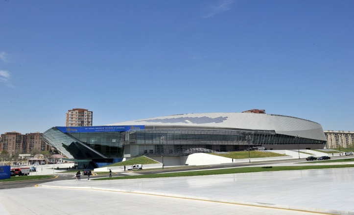 Baku_Congress_Center