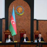 Конституционный суд Азербайджана утвердил итоги парламентских выборов – СПИСОК ДЕПУТАТОВ