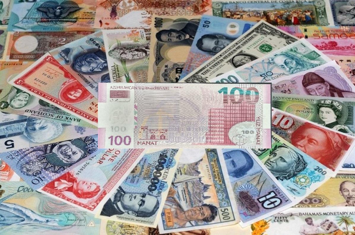 манат-валюты
