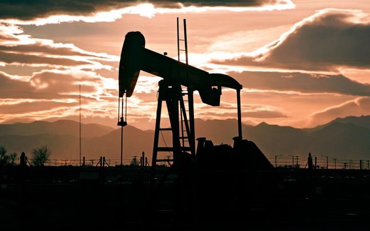 Gas Drilling Western Politics