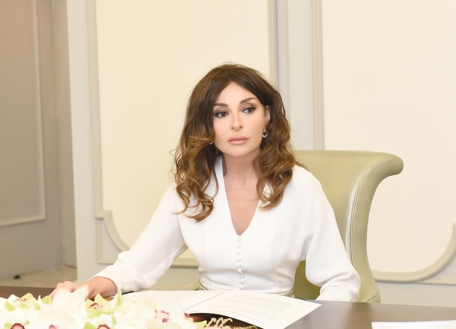 Мехрибан Алиева2