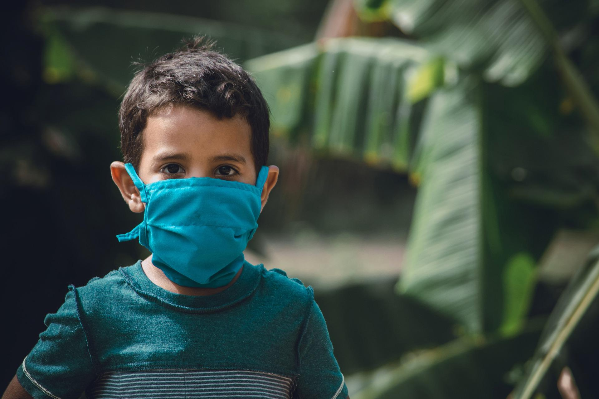 дети-коронавирус
