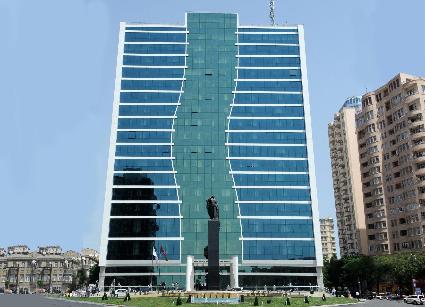 минтруда-здание