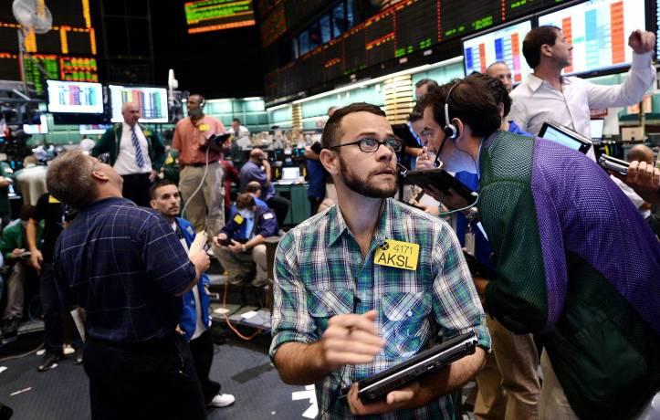 New York Mercantile Exchange