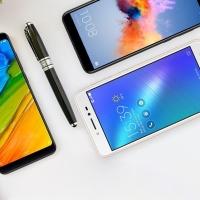Самые безопасные, эргономичные и прочные смартфоны