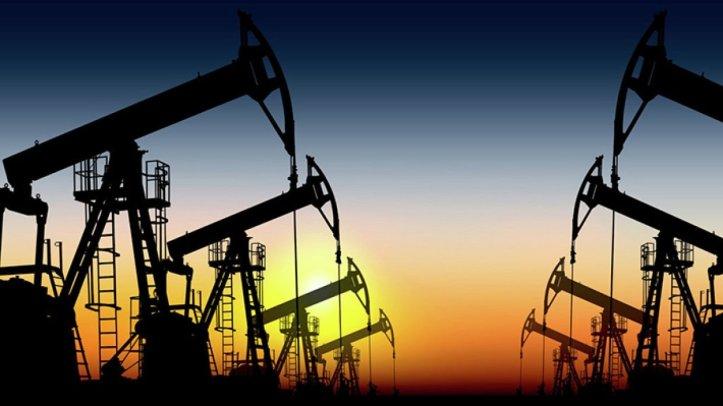 oil 2020