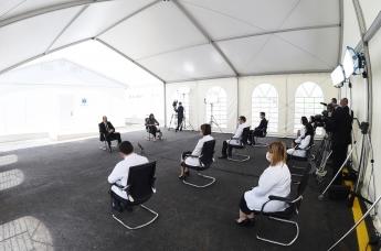 президент-леди-встреча2