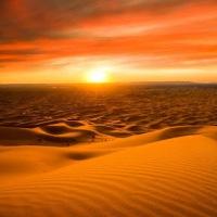 Что скрывается под песками Сахары?-ВИДЕО