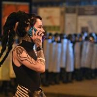 В крупных городах Белоруссии пропал мобильный интернет